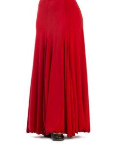 Falda Flamenca Davedans Cala