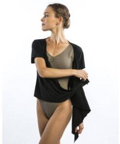 Cardigan Ballet Hiva Davedans