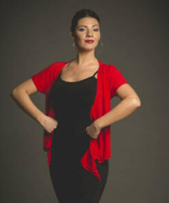 Cardigan Flamenco Hiva Davedans