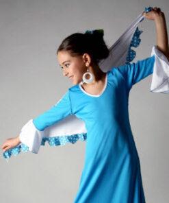 Mantón de Baile Flamenco Davedans Limonar