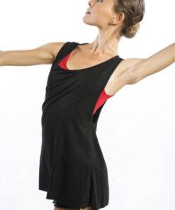 Camiseta Ballet Davedans Motu