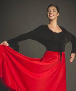 Cardigan Flamenco Olmedo Davedans