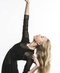 Vestido Ballet Davedans Ossola