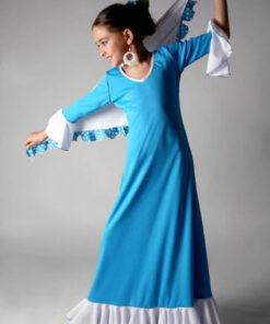 Vestido Suara Flamenco Davedans