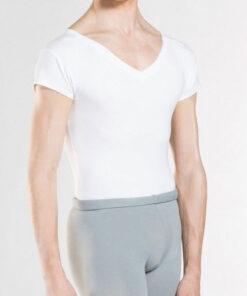 Camiseta Ballet Hombre Haxo Wear Moi
