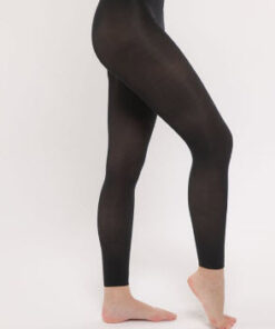 Medias Ballet Footless Tights Dansez-Vous
