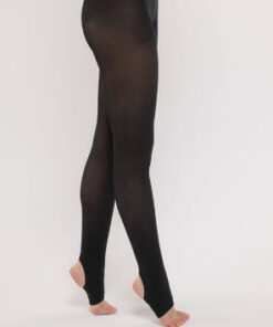 Medias Ballet Stirrup Basic Tights Dansez-Vous