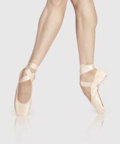 Puntas de Ballet Alfa Wear Moi
