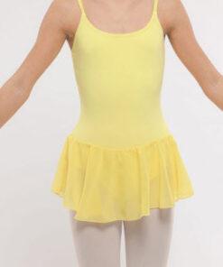 Túnica Ballet Luna Dansez-Vous