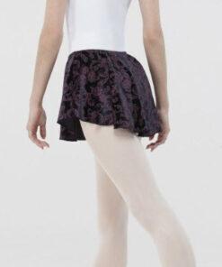 Falda Ballet Balance Wear Moi
