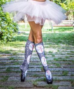 Calcetines Danza Calce XL El Petit Ballet