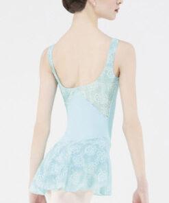 Vestido Ballet Cannelle Wear Moi