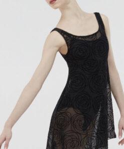 Vestido Ballet Orchidee Wear Moi