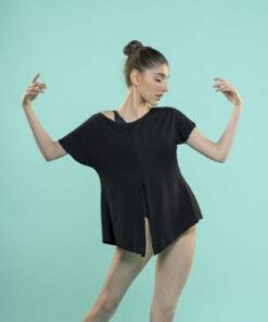 Camiseta Ballet Davedans Viverone