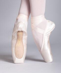 Puntas de Ballet R-CLASS JW-R