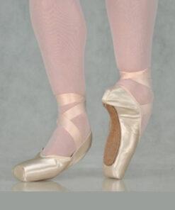 Puntas de Ballet R-CLASS JW-R Soft