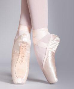 Puntas de Ballet R-CLASS SL-BR