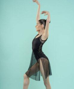 Túnica Ballet Davedans Paola