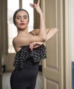 Top Flamenco Davedans Parentis