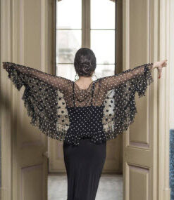 Top Flamenco Davedans Sanguinet