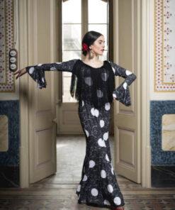 Vestido Flamenca Davedans Lei