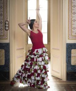 Vestido Flamenca Davedans Maggiore