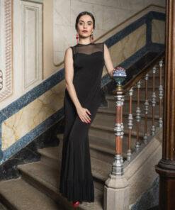 Vestido Flamenca Davedans Marville