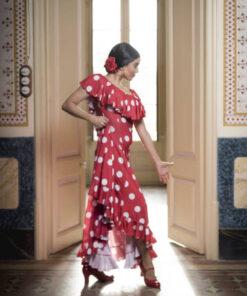 Vestido Flamenca Davedans Moiry