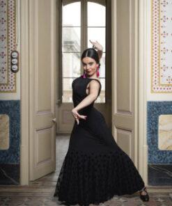 Vestido Flamenca Davedans Vendres