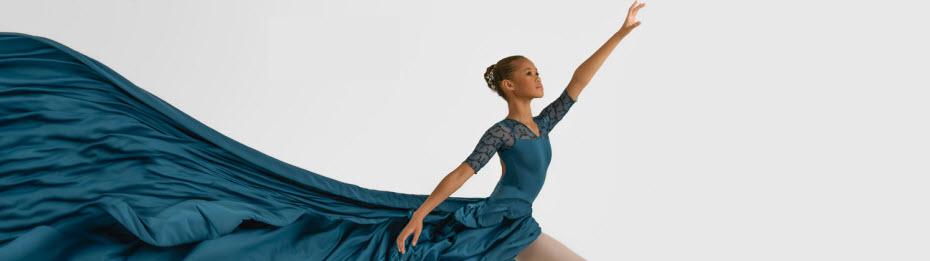 ropa de ballet para academias