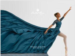 catalogo ballet rosa createur 2019-2020