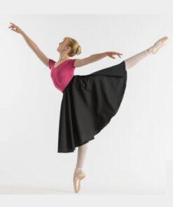 Falda Character Ballet Rosa Masako