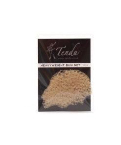 Redecilla Extra-resistente para Moño Tendu