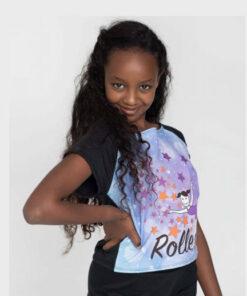 Camiseta Danza Cancon Roller El Petit Ballet