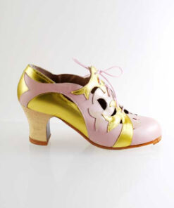 Zapatos de Flamenco Mujer Begoña Cervera Cuentos de Azúcar