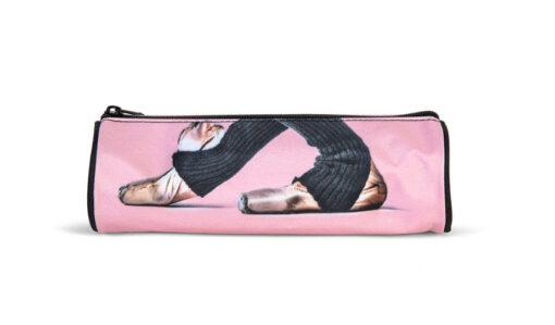 Estuche de Ballet Tube School Case Like G.