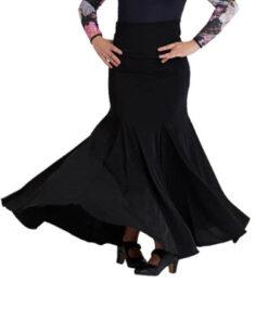 Falda Flamenca Palas Happy Dance