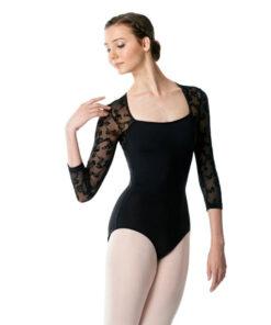 Maillot Ballet Albertine Lulli Dancewear