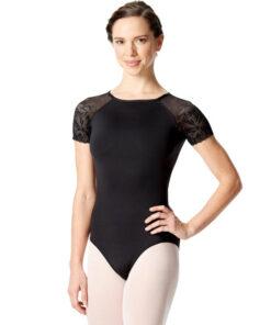 Maillot Ballet Alessia Lulli Dancewear