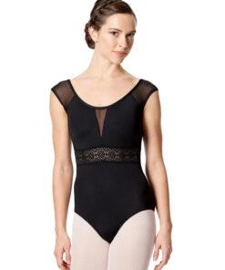 Maillot Ballet Amalia Lulli Dancewear