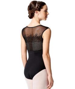 Maillot Ballet Annalisa Lulli Dancewear