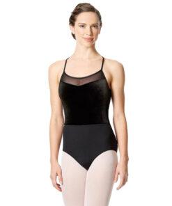Maillot Ballet Ashley Lulli Dancewear