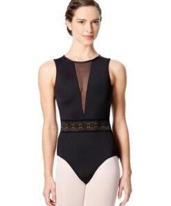 Maillot Ballet Bettina Lulli Dancewear