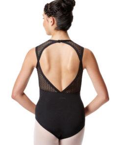 Maillot Ballet Caterina Lulli Dancewear
