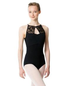 Maillot Ballet Clementine Lulli Dancewear