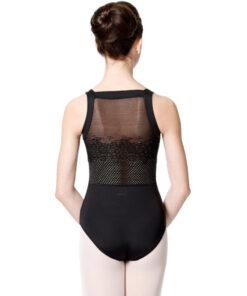 Maillot Ballet Eugenia Lulli Dancewear