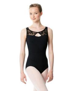 Maillot Ballet Imogen Lulli Dancewear