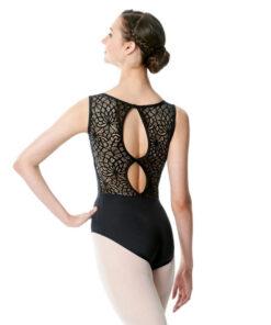 Maillot Ballet Phyllis Lulli Dancewear