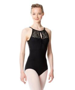 Maillot Ballet Vicky Lulli Dancewear