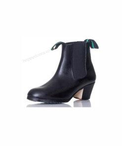 Zapatos Flamenco Hombre Happy Dance Semiprofesional Boto
